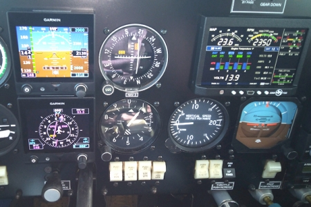 EDM 900 Mooney M20J