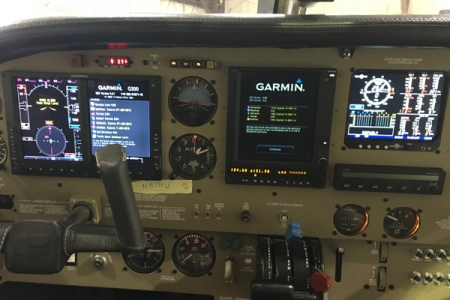 Piper Saratoga SP EDM930
