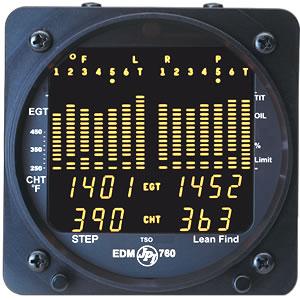 EDM 760