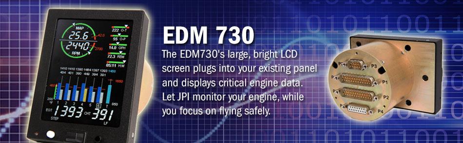 EDM 730