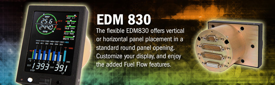 EDM 830