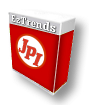 EZ Trends Software