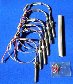 Aircraft Flow Sensors