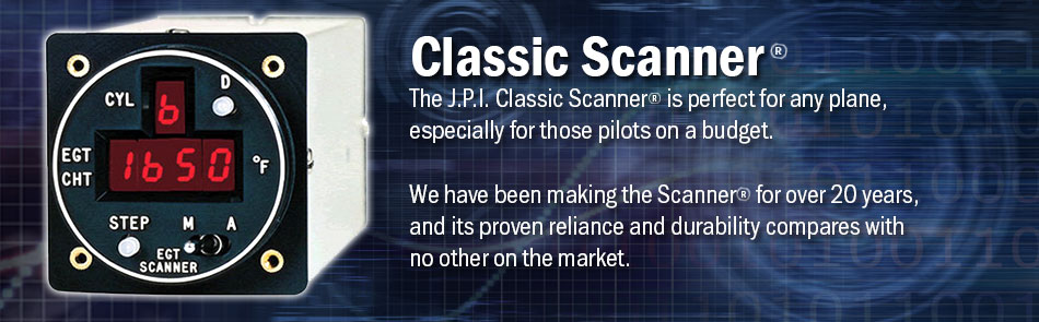 Classic Scanner