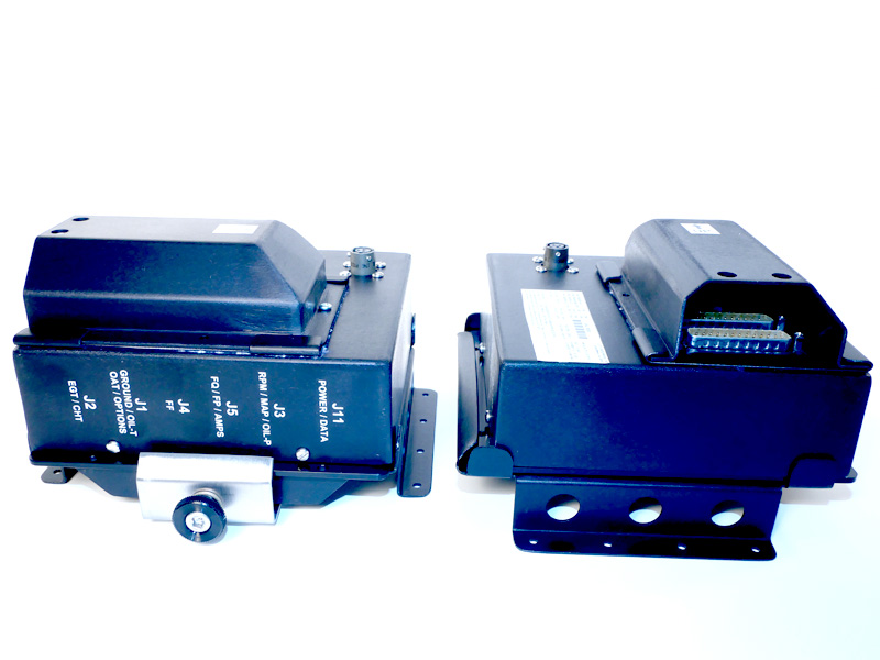 J P  Instruments EDM 930 Experimental | J P  Instruments