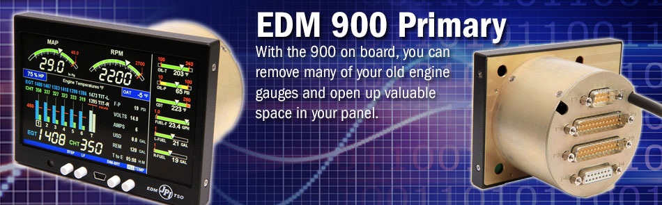 EDM 900 Primary