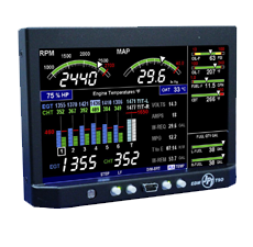 J P  Instruments Precision Engine Monitoring | Aircraft Engine Data