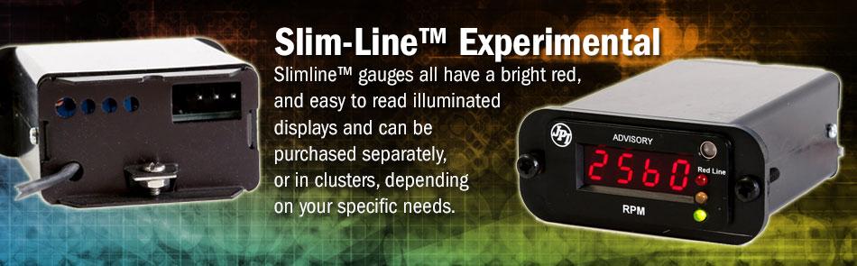 Slim-Line™ Experimental
