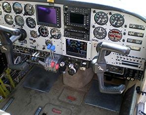 Aircraft Level Sensors