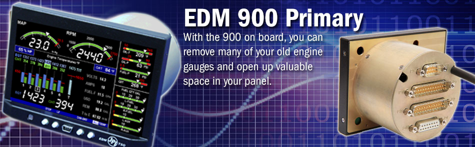 EDM 900 Primary (Copy)